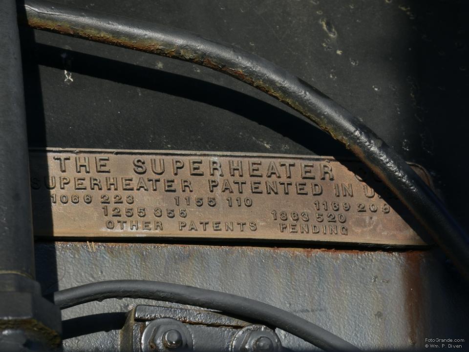 Superheating Rayonier 10